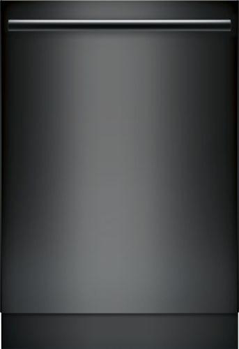 "Bosch 24"" 800 Series  Bar Handle Dishwasher"