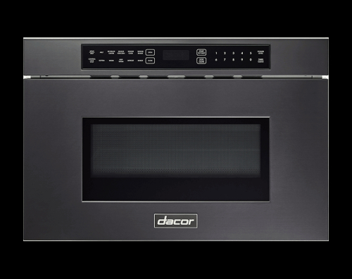 "Dacor Contemporary 24"" Microwave-In-A-Drawer"