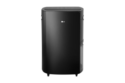 Model: UD501KOG5 | LG LG PuriCare™ 50 Pint Dehumidifier