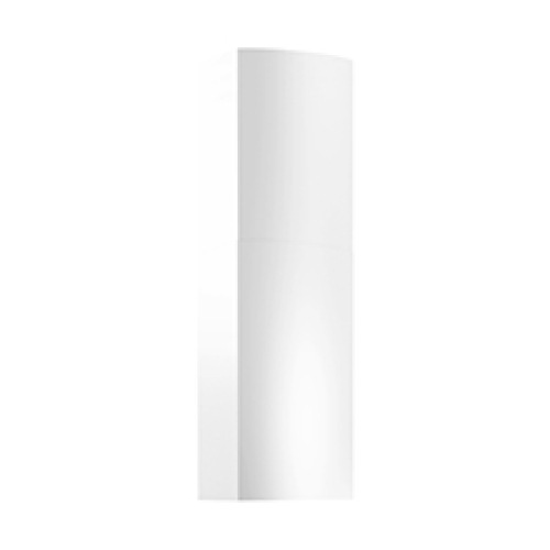 Zephyr 12 Foot Duct Cover Extension for ZSA series hood