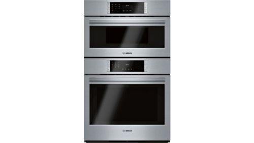 Bosch 800 Series Combination Oven 30''