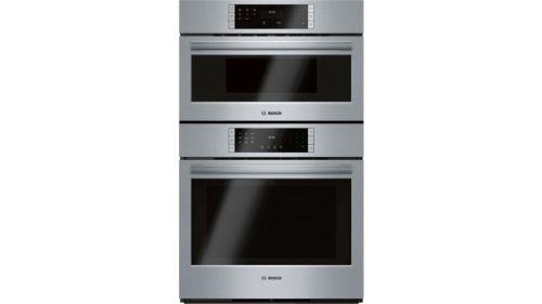 Model: HBL87M53UC | Bosch 800 Series Combination Oven 30''