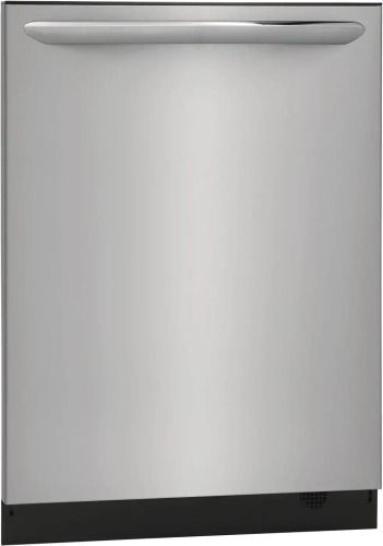 "Frigidaire 24"" Built-In Dishwasher with Dual OrbitClean® Wash System"