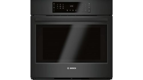 Bosch 800 Series Single Wall Oven 30''