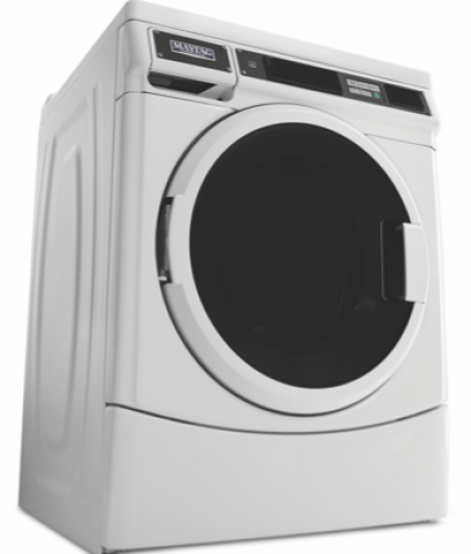 Maytag Commercial Single Load, Energy Advantage Front-Load Washer
