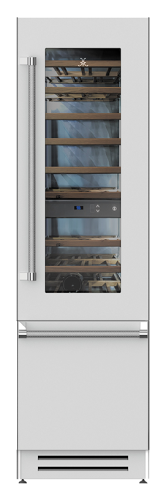 "Hestan 24"" Wine Refrigerator"