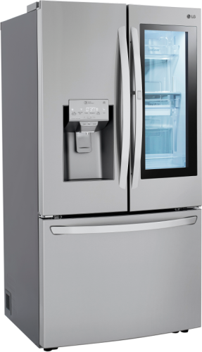 Model: LRFVS3006S | LG LG  French Door Refrigerator