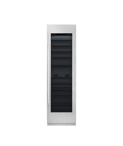 "Signature Kitchen Suite by LG  24"" Intergrated Column Wine Refrigerator"