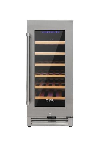 Thor 33 Bottle Wine Cooler