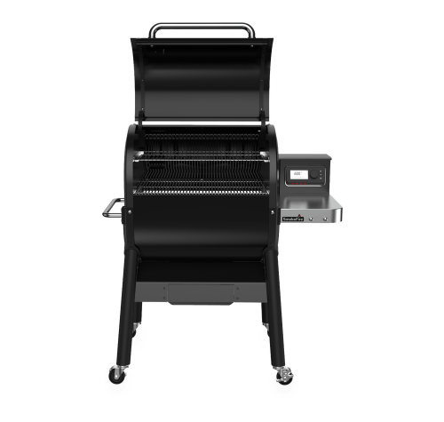 Model: 22510001 | Weber SmokeFire EX4 Wood Fired Pellet Grill