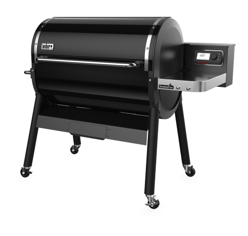 Model: 23510001 | Weber SmokeFire EX6 Wood Fired Pellet Grill