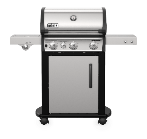 Weber Spirit SP-335 Gas Grill  -  LP Gas