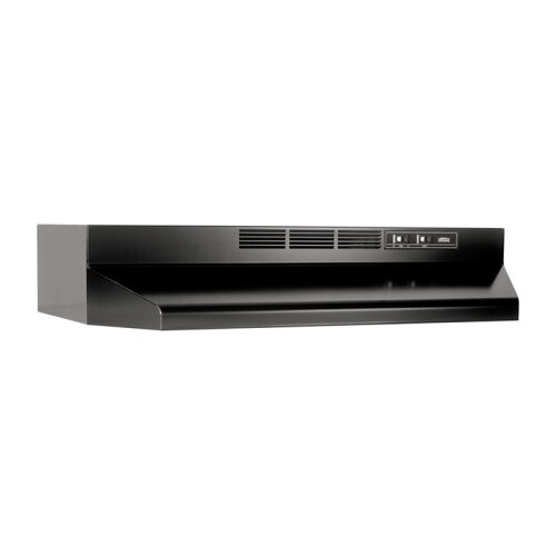 "Broan 30"" Ductless Under Cabinet Range Hood"