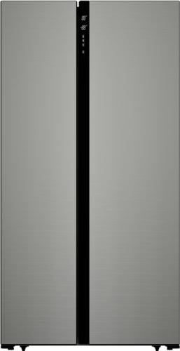 Avanti 15.6 Cubic Foot Side by Side Refrigerator
