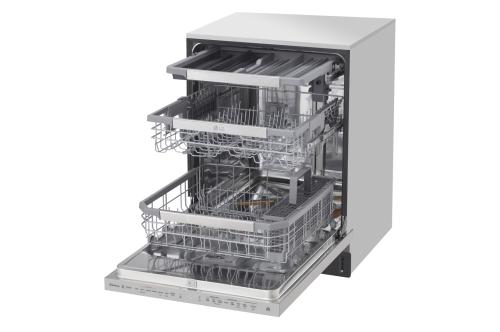 Model: LDP7808SS | LG Top Control Dishwasher