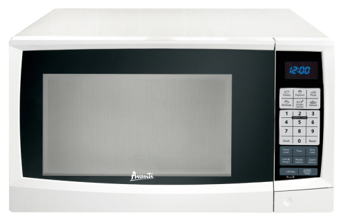 Avanti 1.1 Cubic Foot Microwave