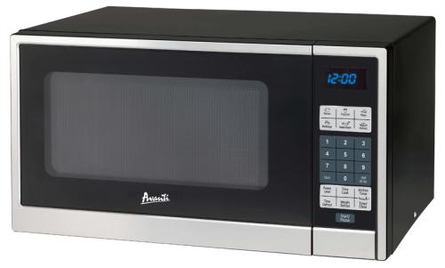 Avanti 1.1 Cubic Foot Countertop Microwave