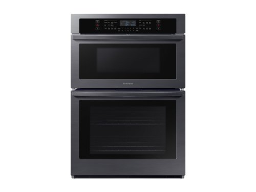 "Model: NQ70R5511DG | Samsung 30"" Microwave Combination Wall Oven"