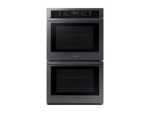 """Samsung 30"""" Double Wall Oven"""