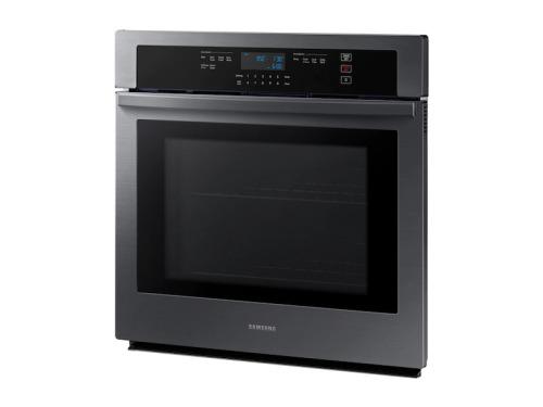 "Model: NV51R5511SG | Samsung 30"" Single Wall Oven"