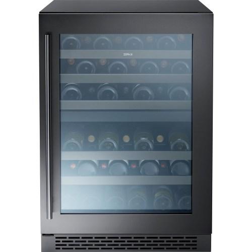 """Zephyr 24"""" Dual Zone Wine Cooler"""