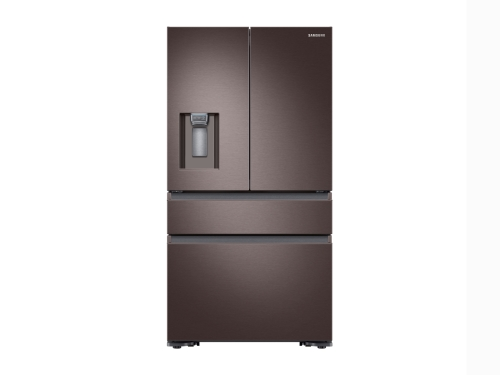 Samsung 23 cu. ft. Counter Depth 4-Door French Door Refrigerator