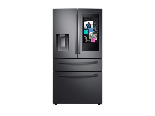 Samsung French Door Refrigerator, Counter Depth  with Family Hub™