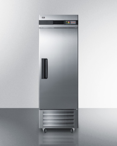 Summit 23 Cu.Ft. Reach-In Refrigerator