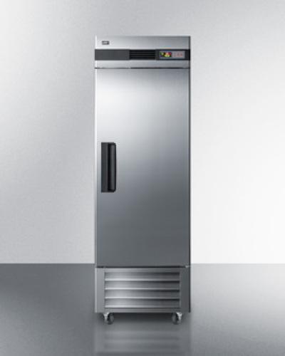 Summit 23 Cu.Ft. Reach-In Refrigerator