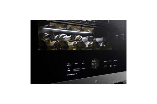 Model: URETC1408N | LG Signature LG SIGNATURE 15 cu. ft.  Wine Cellar Refrigerator