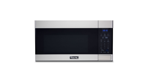 "Viking 30"" Built-in Microwave Hood"