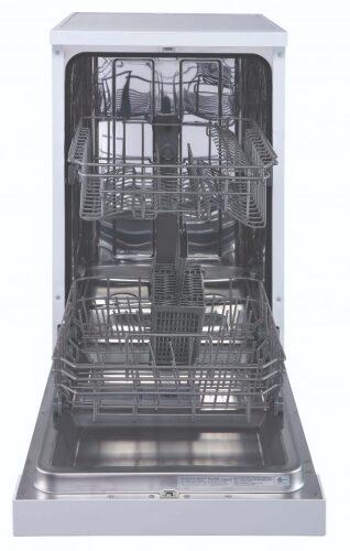 """Model: DDW1805EWP   Danby Danby 18"""" Portable Dishwasher"""