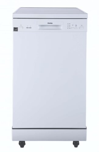 "Danby Danby 18"" Portable Dishwasher"