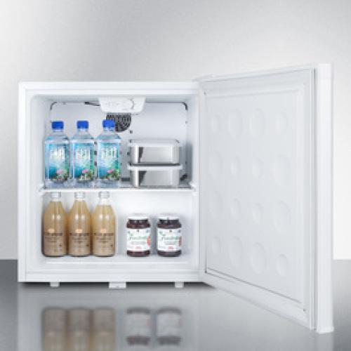 Model: FFAR23L | Summit Compact All-Refrigerator