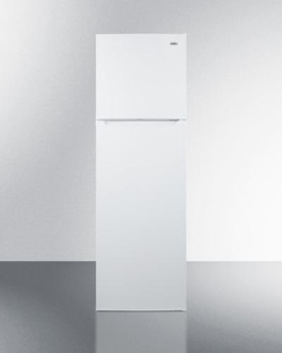 """Summit 22"""" Wide Refrigerator"""