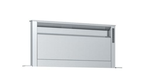 "Thermador 36"" Masterpiece Downdraft, 15"" Snorkle"