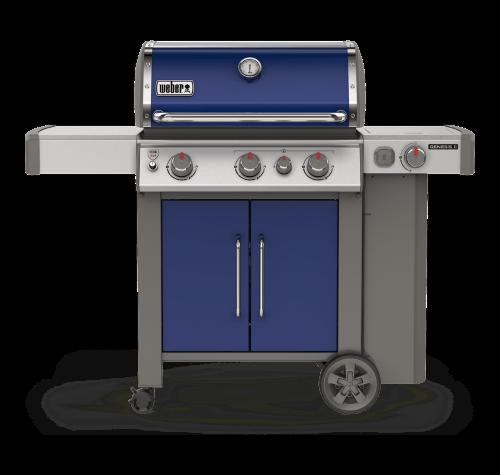 Weber Genesis® II E-335 Gas Grill - LP Gas