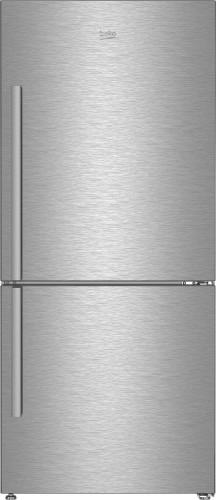 """Beko 30"""" Counter Depth Bottom Freezer Refrigerator"""