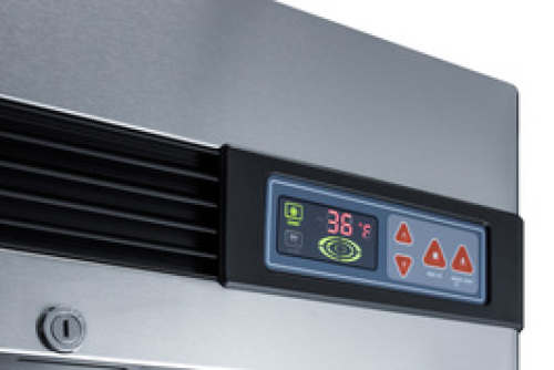 Model: SCRR492   Summit 49 Cu.Ft. Reach-In Refrigerator