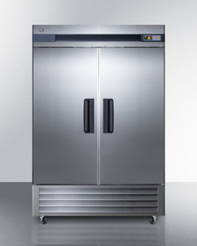 Summit 49 Cu.Ft. Reach-In Refrigerator
