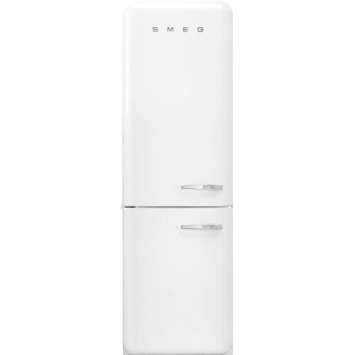 Smeg 11.7 Cubic Foot Refrigerator- Left Hinge