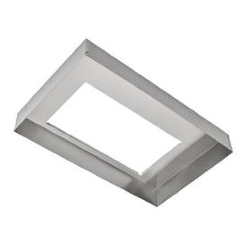 """Broan Optional 30"""" Box Liner in Stainless Steel"""