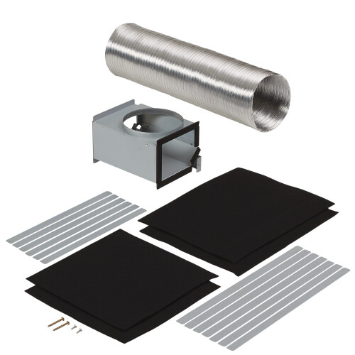 Broan Ductless Installation Kit for EW48 Series Chimney Hood