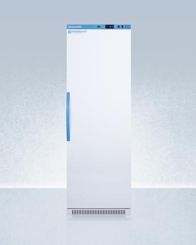 Summit 15 Cu.Ft. Upright Vaccine Refrigerator