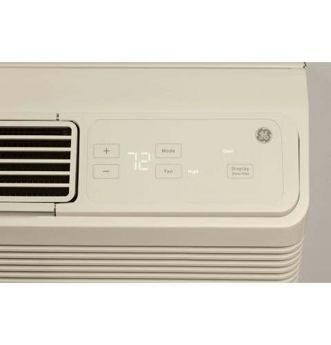 Model: AZ65H15DAD | GE GE Zoneline® Heat Pump Unit with ICR, 230/208 Volt