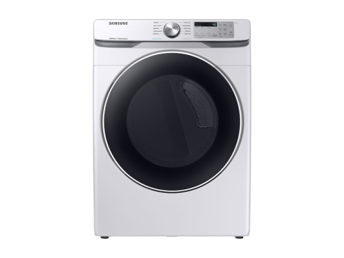 Samsung 7.5 cu. ft. Gas Dryer with Steam