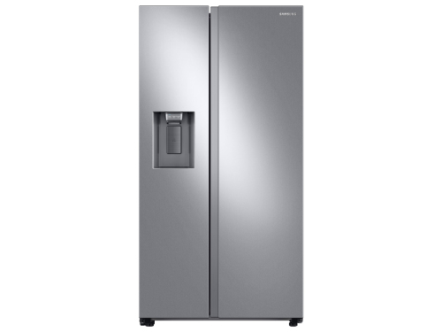 Samsung 27.4 cu. ft. Large Capacity Side-By-Side