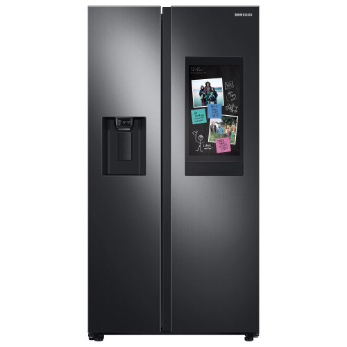 Samsung 26.7 cu. ft. Side-By-Side Refrigerator