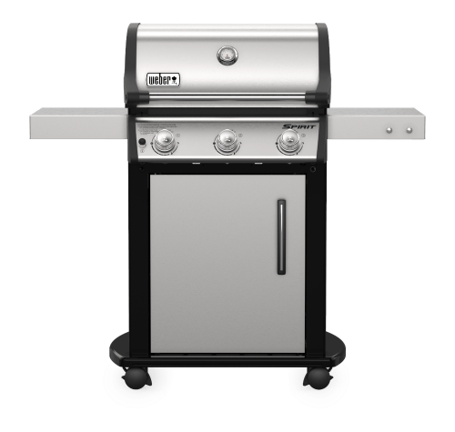 Weber Spirit S-315 Gas Grill (LP)