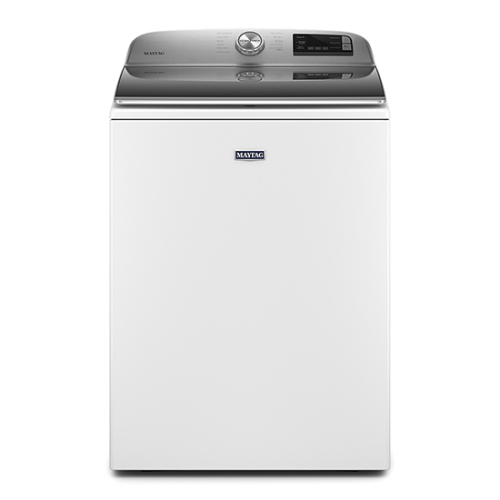 Maytag Smart Top Load Washer with Extra Power Button - 4.7 cu. ft.